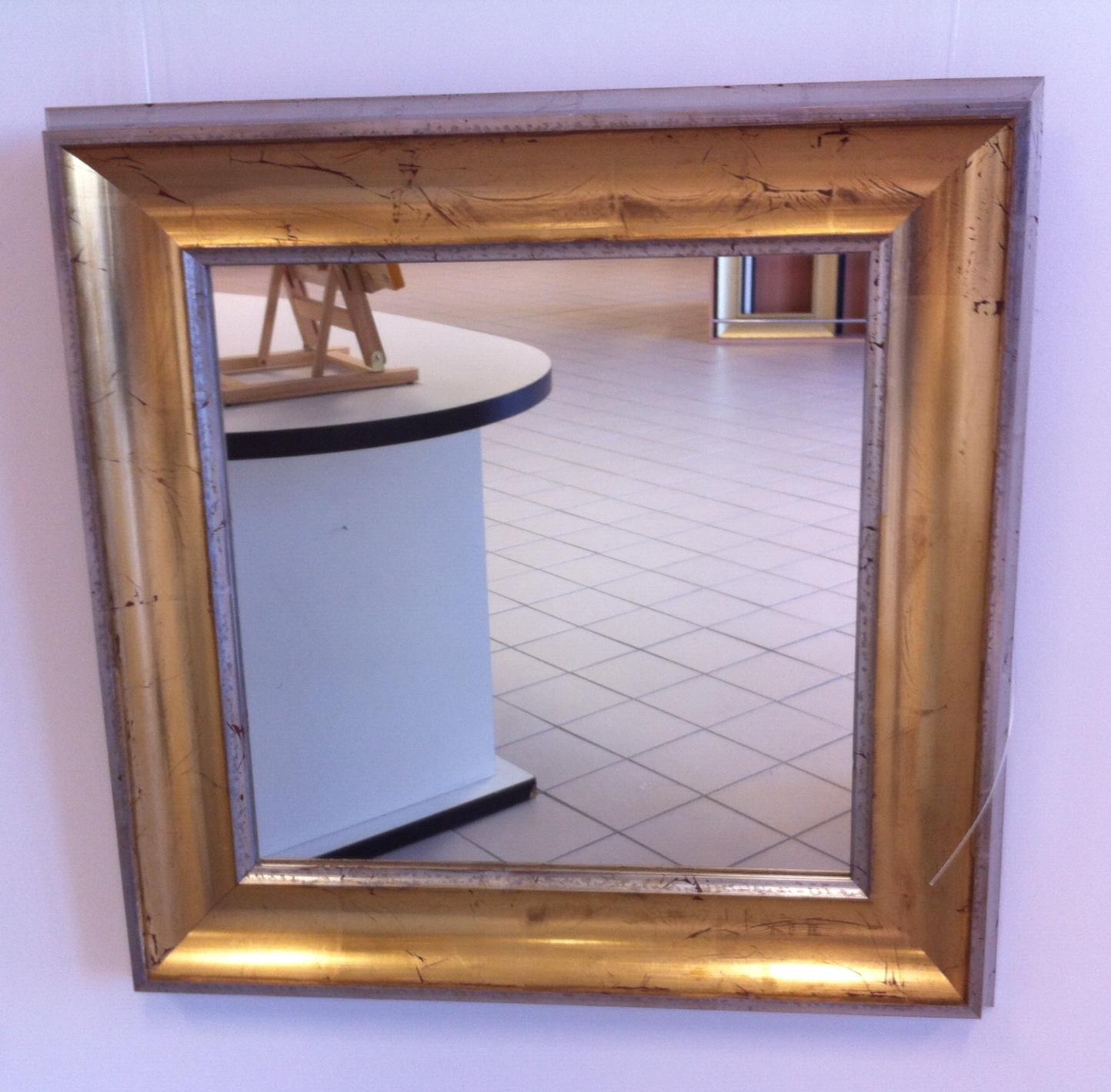 Miroir 50×50 cm