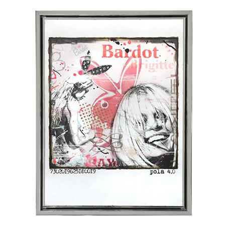 Pola 4.0 - Brigitte Bardot