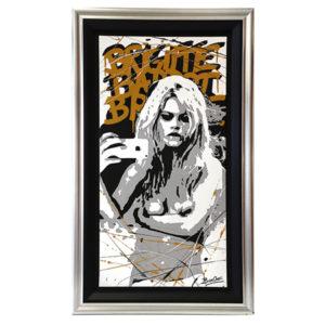 Biancheri - Brigitte Bardot