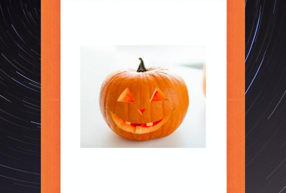 Dimex décrypte les origines d'Halloween!